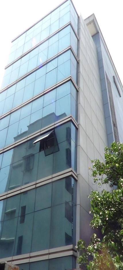 parascadd Mumbai office